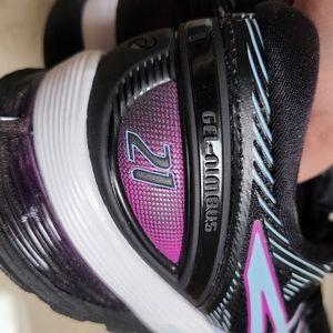 Asics Shoes - ASICS Running shoes sz 7